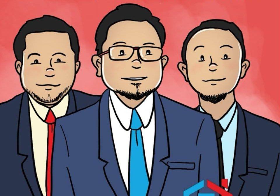 Khidmat Perunding Hartanah No.1 Di Melaka   Zprop Team   Jual Beli Rumah