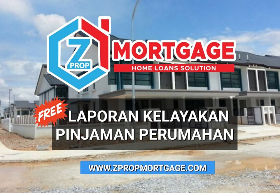 PORTAL ZPROP MORTGAGE